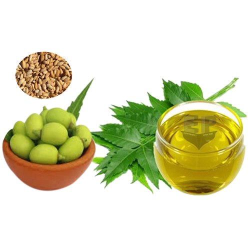 Benefits of the neem oil: