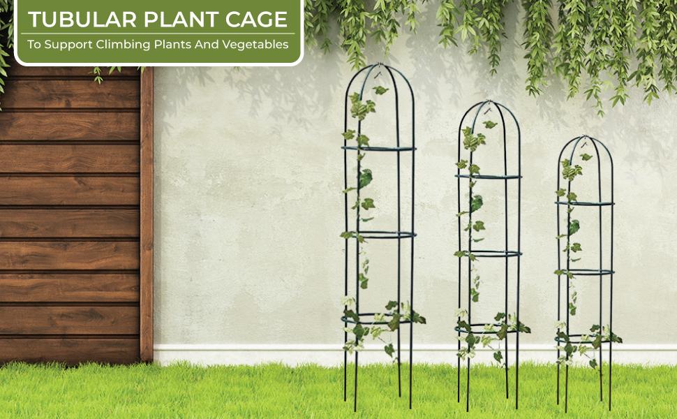 Cinagro plant climbing net: