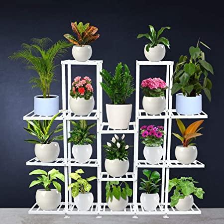 Orian planter stand: