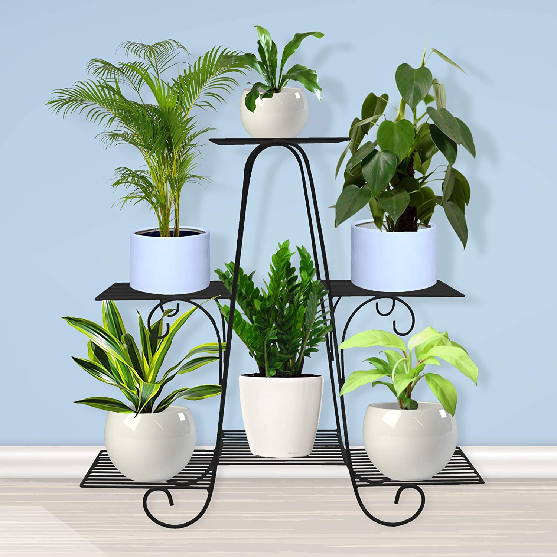 Trustbasket marvel planter stand: