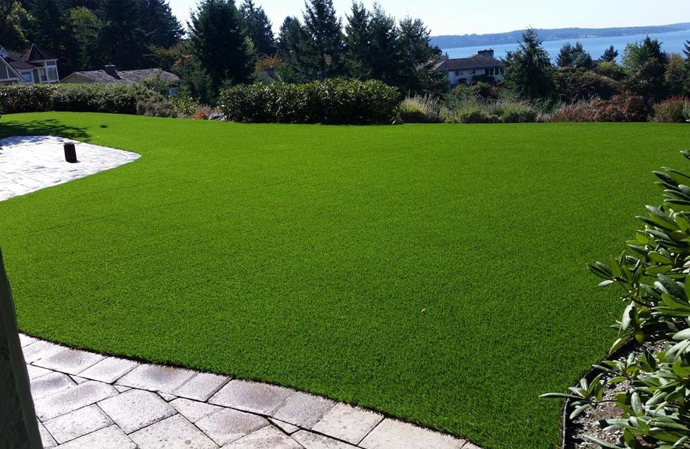 Artificial Grass for Balcony Garden in India